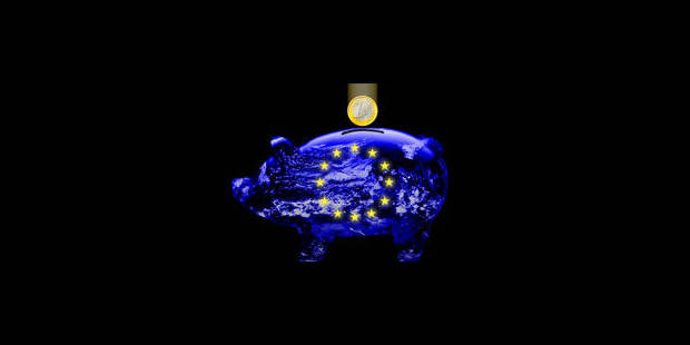 La représentation belge auprès de l'UE n'a plus d'argent - La Libre