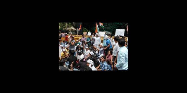 Inde: une Irlandaise de 21 ans droguée et violée - La Libre