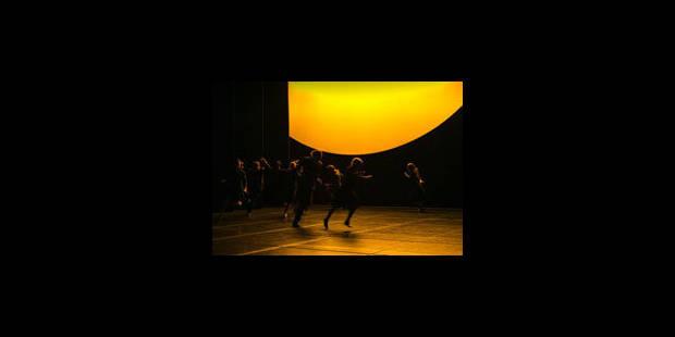 Beltrão: danse jubilatoire et virtuose