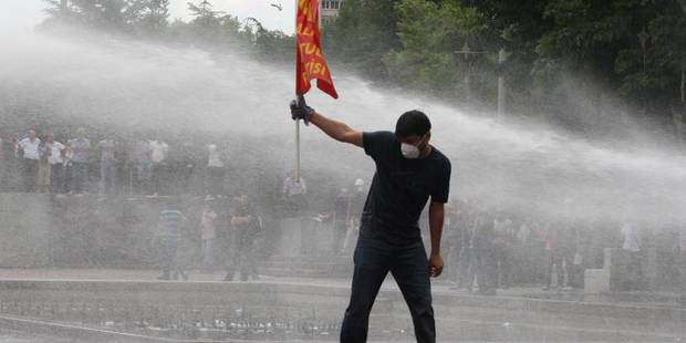 Edito: quand Erdogan va trop loin - La Libre