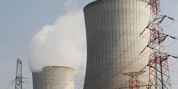 Le réacteur nucléaire Doel 3 relancé - La Libre