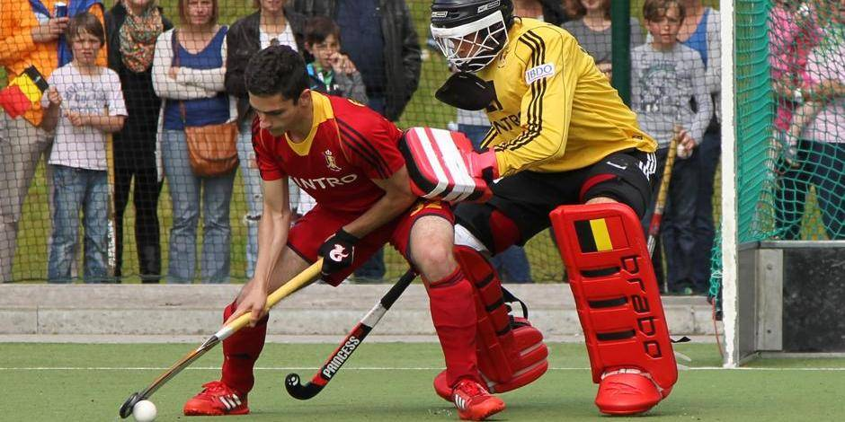 Les red lions officiellement qualifi s pour la coupe du monde la libre - Coupe du monde de hockey 2013 ...