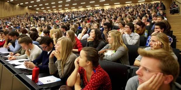 Enseignement: faut-il changer les méthodes d'examens ? - La Libre