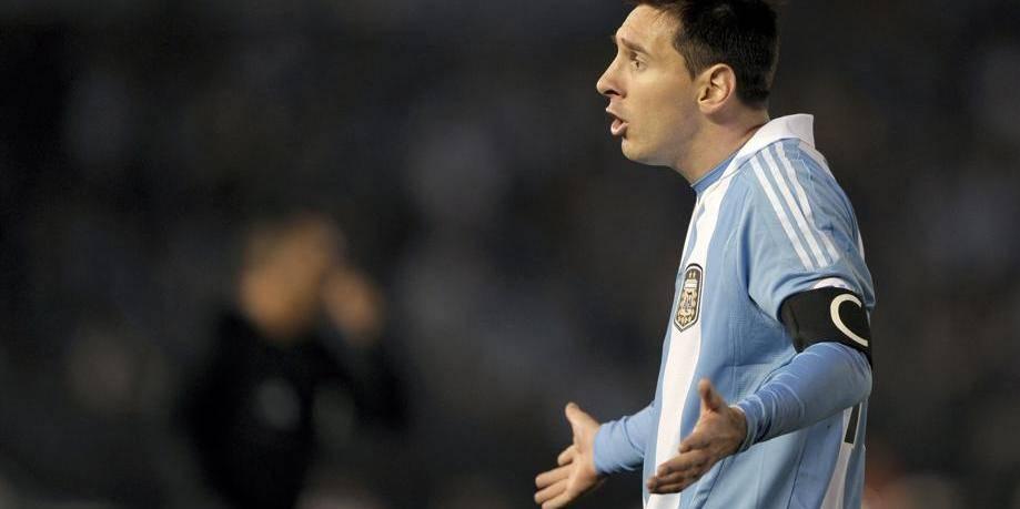 Lionel Messi, soupçonné de fraude fiscale, mis en examen