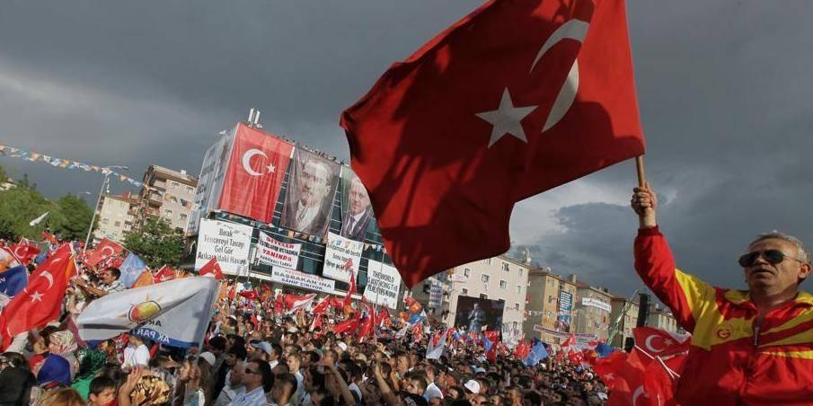 La Turquie, futur membre de l'Union européenne ?