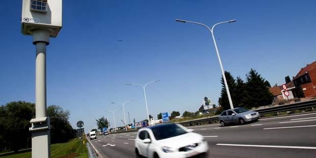 Le citoyen belge, un conducteur pressé - La Libre