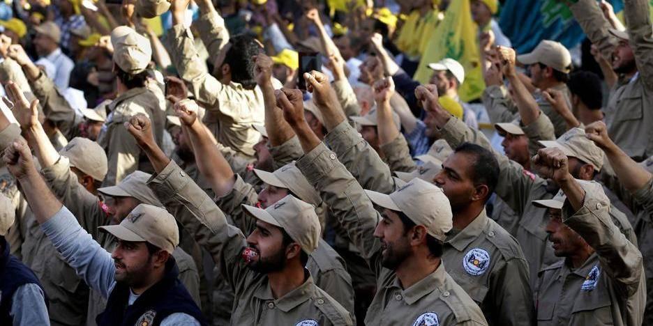Le Hezbollah, ennemi n° 1 d'Israël