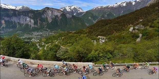 Tour de France - Le palmarès des classements annexes - La Libre