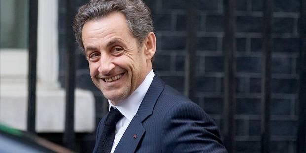 Bettencourt: non-lieux requis pour Sarkozy et Woerth - La Libre