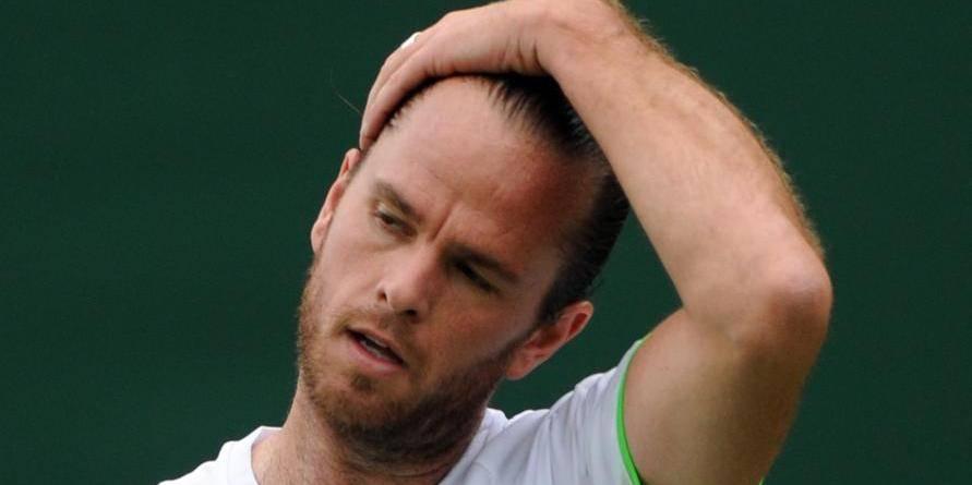 Wimbledon: Malisse et Flipkens éliminés en double