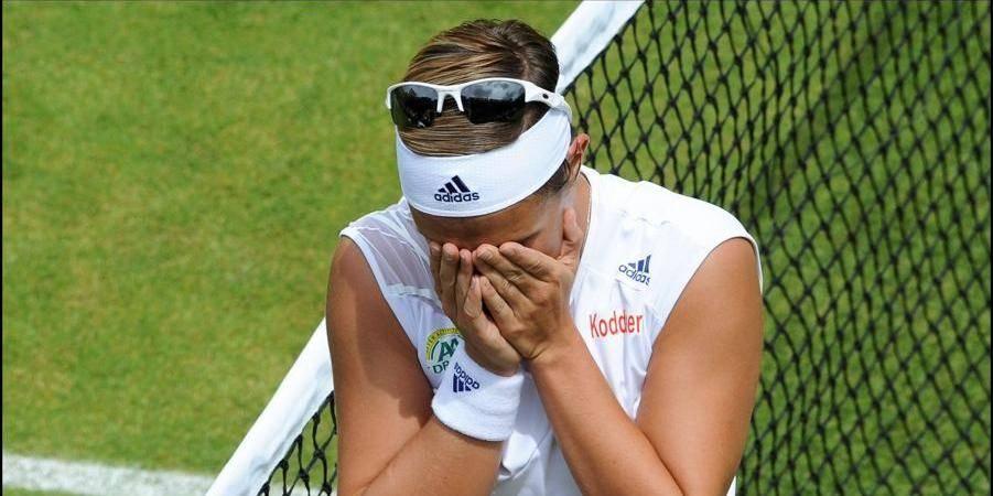 Wimbledon : Flipkens s'offre un quart de finale