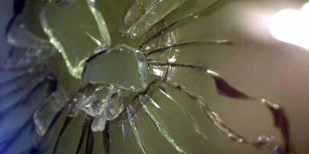 La criminalité en baisse en 2012, malgré un pic de cambriolages - La Libre
