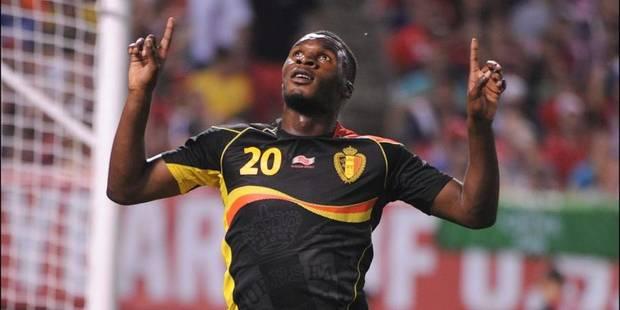 Christian Benteke veut quitter Aston Villa cet été - La Libre