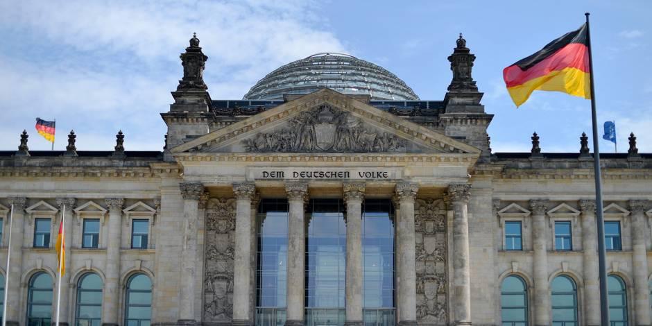 Die Partei, le parti politique allemand au programme particulier