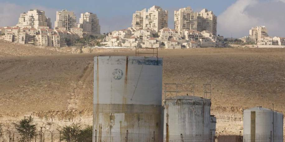 """L'Union européenne formalise son """"boycottage"""" des colonies israéliennes"""