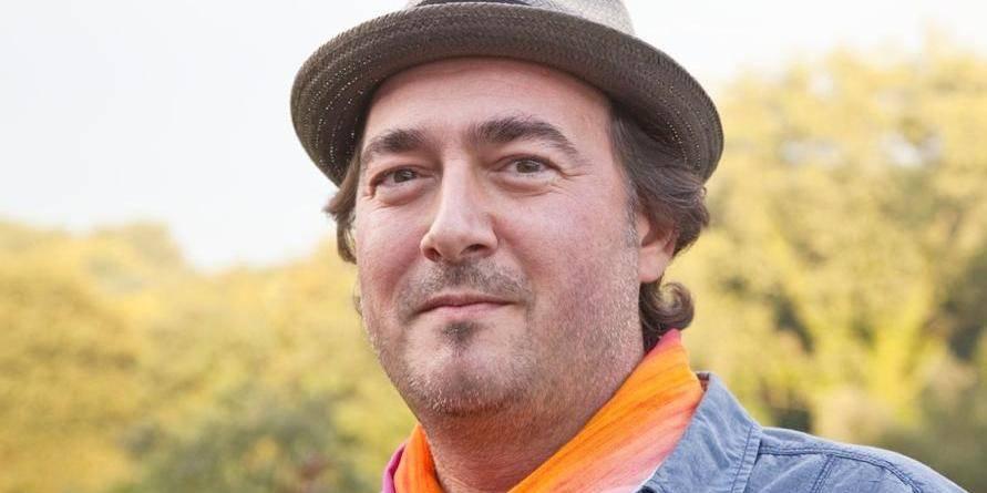 Fabrice Gardin, homme-orchestre