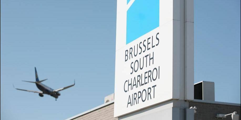 """Taxe wallonne: """"catastrophique"""", selon l'aéroport de Charleroi"""