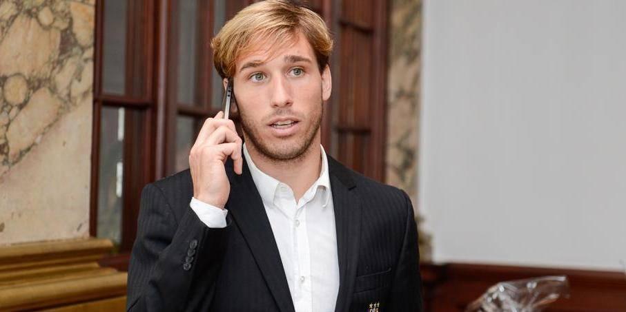 Biglia signe pour 5 ans à la Lazio (officiel)