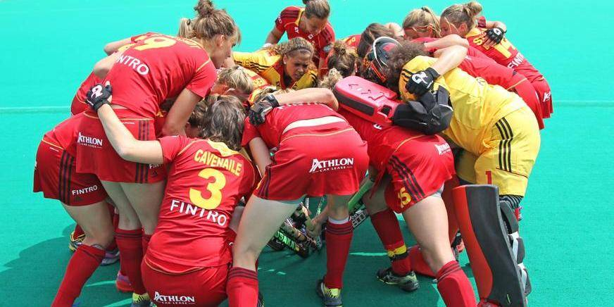 Les Red Panthers s'offrent l'Allemagne