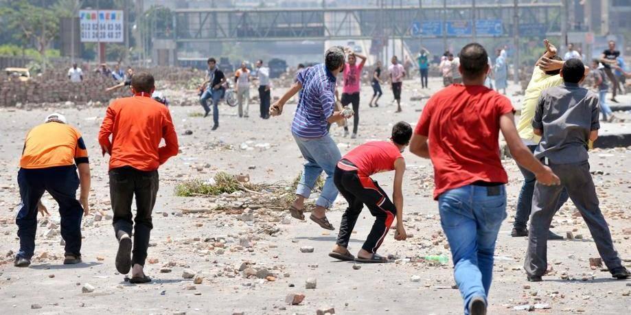 Egypte: au moins 65 morts dans les affrontements au Caire