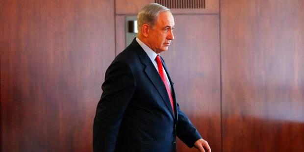 Israël-Palestine : la paix soumise à référendum - La Libre