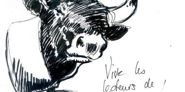 Derib croque Libramont - La Libre