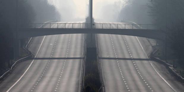 Autoroutes: plus de 685.000 PV dressés pour excès de vitesse en 2013 - La Libre