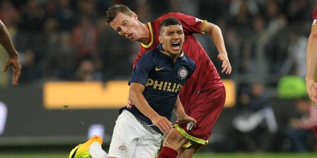 Bakkali et le PSV assomment Zulte-Waregem (0-3) - La Libre