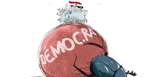 Ce coup-d'Etat- qu'on-ne-saurait-voir - La Libre