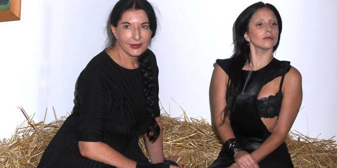 Louise Leconte, styliste bruxelloise choisie par Lady Gaga