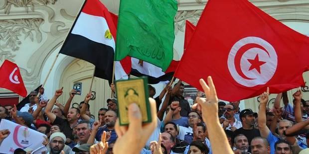 Tunisie: statut quo malgré les négociations - La Libre