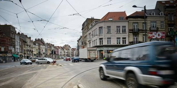 Fuite de gaz à l'avenue de l'Hippodrome: les trams peuvent à nouveau quitter le dépôt - La Libre