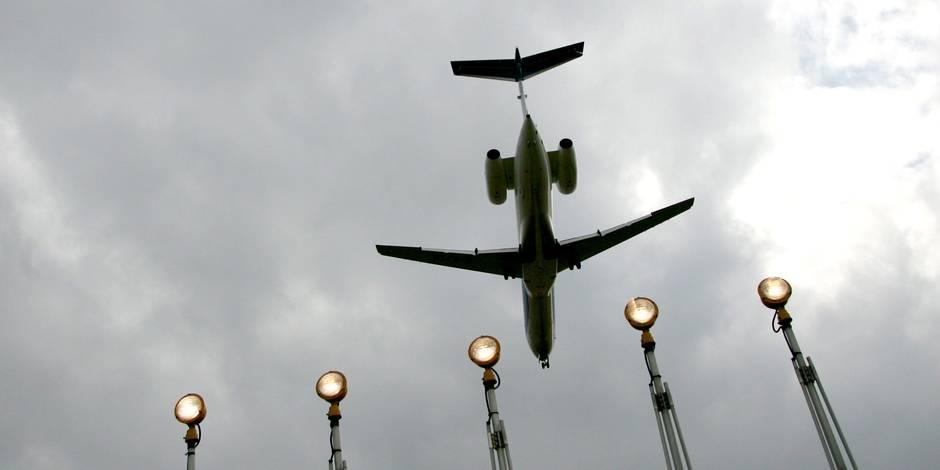 Remise en service d'une piste à Brussels Airport, les riverains partiellement soulagés