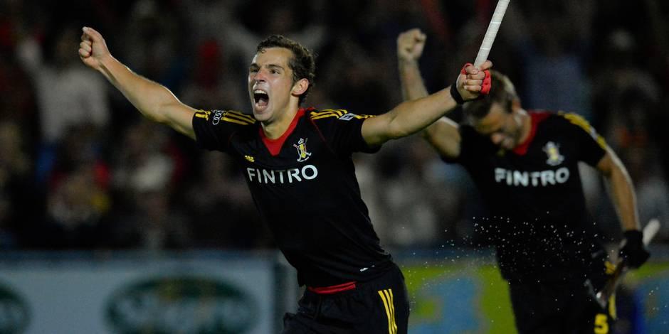 Euro 2013: Les Red Lions s'envolent vers la finale ! (3-0)