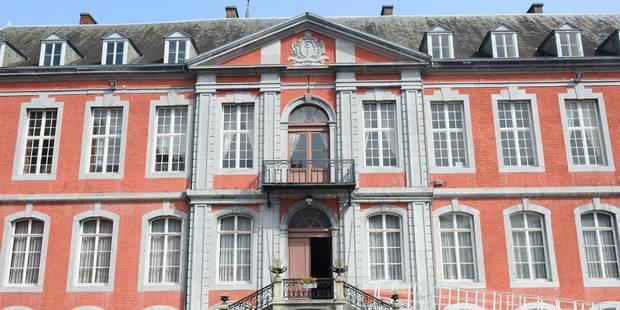 Namur accueillera la 53e Européade - La Libre