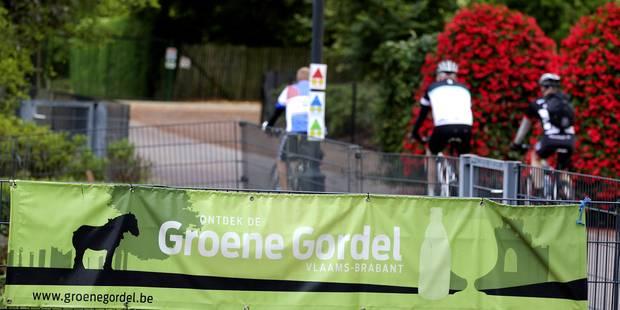 Environ 12.500 participants pour la première édition du Gordelfestival - La Libre
