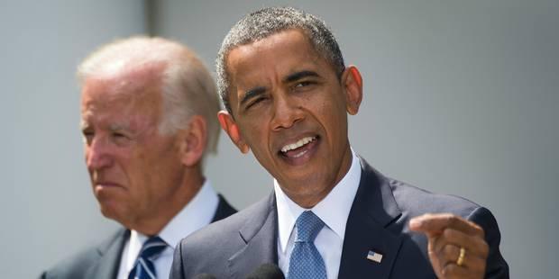 G20: Obama chez Poutine en plein coup de froid - La Libre