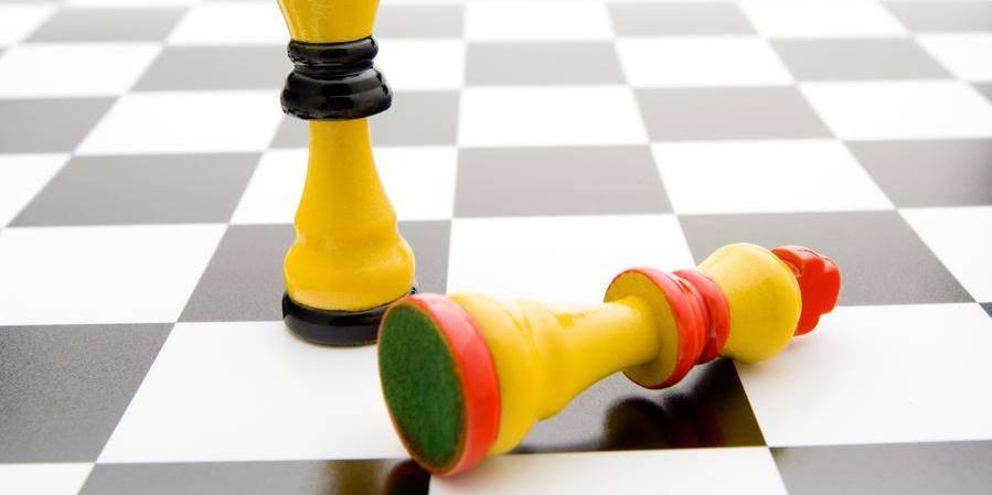 Chess W-F
