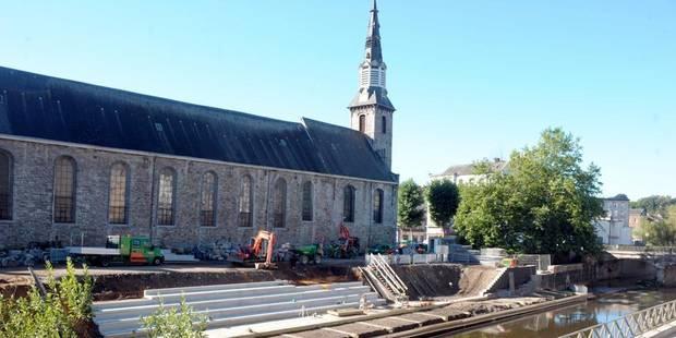 Protocole d'accord entre la Ville de Verviers et le personnel sur les mesures d'austérité - La Libre