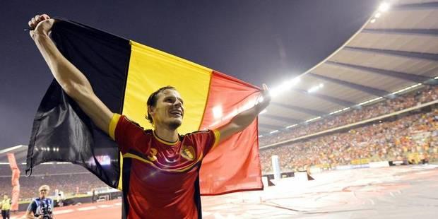 Belgique-Pays de Galles sold-out en quelques minutes - La Libre