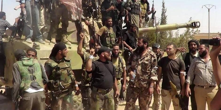 Syrie: La Russie met en garde les USA