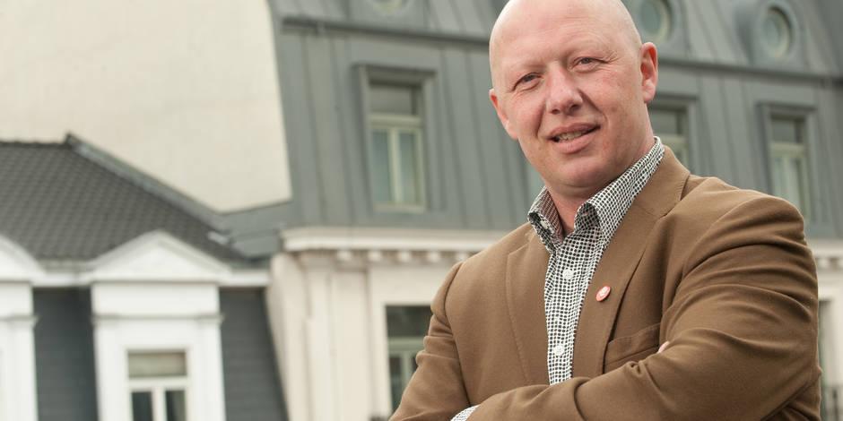 Vilvorde engage un fonctionnaire en prévention de la radicalisation