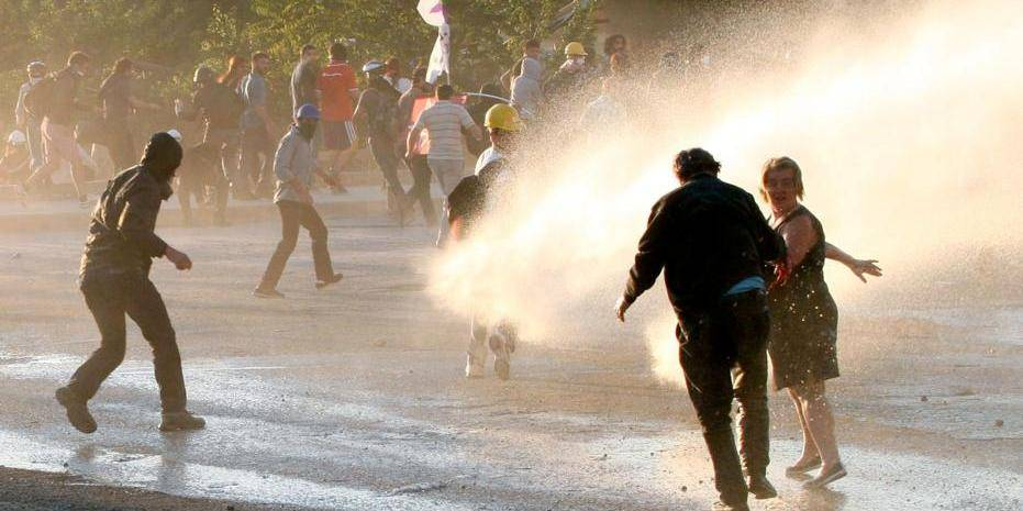 """Turquie: La mort d'un manifestant """"récupérée pour semer le chaos"""""""