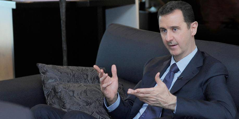 Syrie: Bachar al-Assad pose des conditions à l'abandon de son arsenal chimique