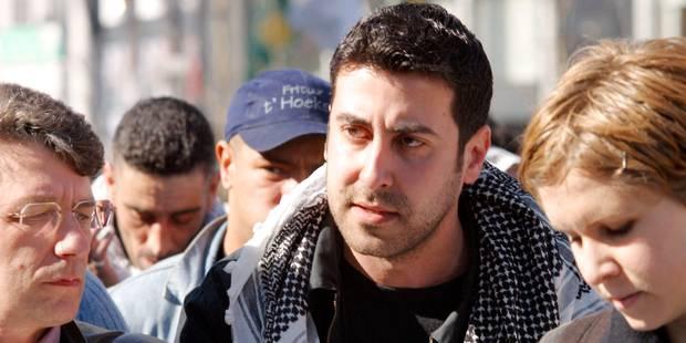 Le retour d'Abou Jahjah, défenseur des musulmans, intrigant agitateur - La Libre