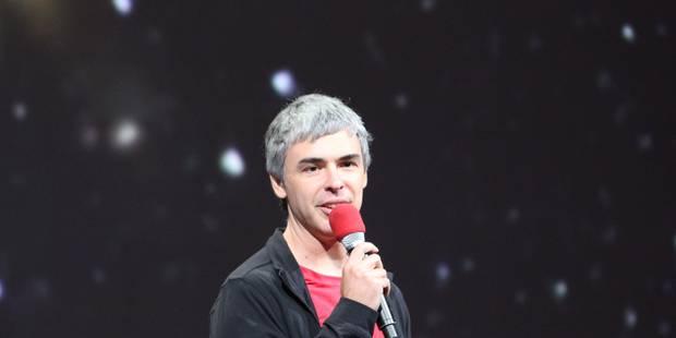 Google et Apple lancent une nouvelle entreprise centrée sur la santé - La Libre