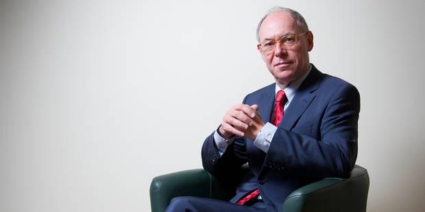 """Jean-Paul Lambert: """"Le CDH n'a jamais défendu que l'UCL..."""" - La Libre"""