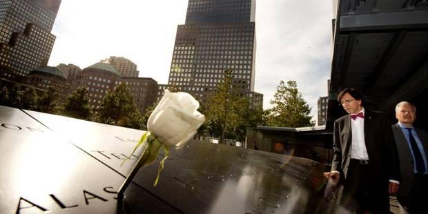 "Elio Di Rupo et Didier Reynders sur le site de ""Ground Zero"" - La Libre"