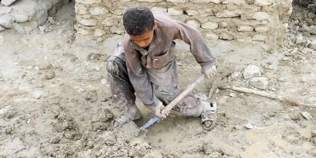 Nouveau séisme au Pakistan: 12 morts - La Libre