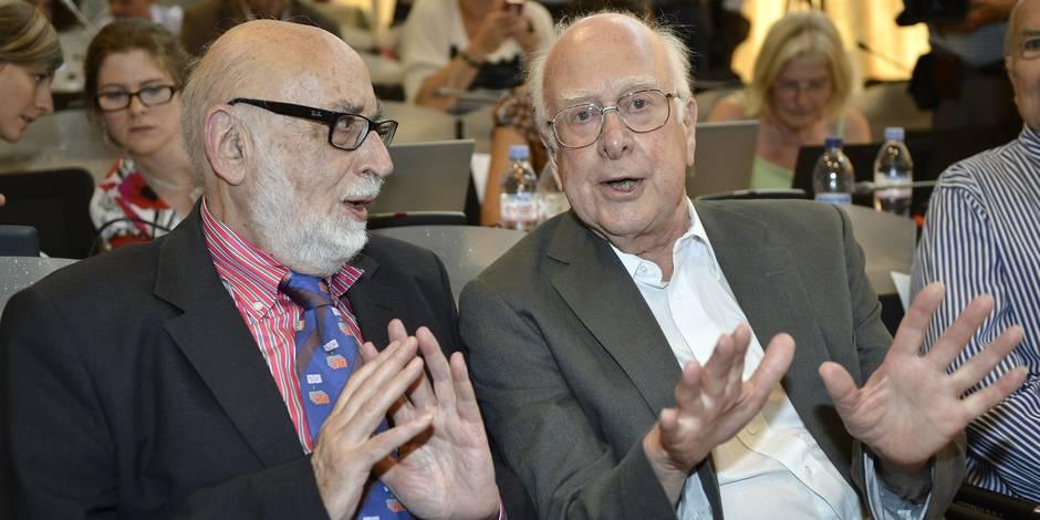 Pourquoi un Belge pourrait gagner un prix Nobel en 2013